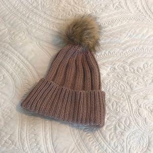 BCBG winter hat, beanie